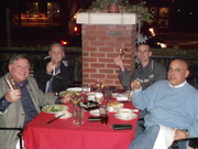 Club Puro's 2012-2013 Holiday Party