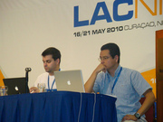 LACNIC XIII - 05