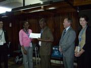 IG Diplomats Nairobi