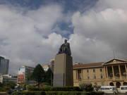 1st President Monument at KICC