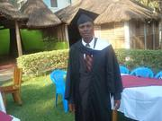 Graduation party with freinds