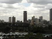 Nairobi Skyline 2
