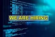 """We-are-hiring-300x200We are hiring a Web Developer for Art & Community Platform Apply Now:<a href=""""https://dekkak.com/web-developer/"""">https://dekkak.com/web-developer/</a>"""