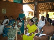 RSWR Project in South India