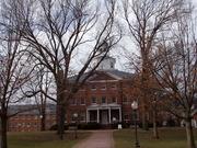 St. John's College