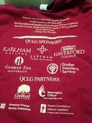 QCLG15 shirt back