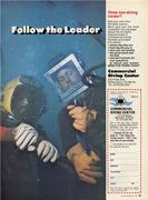 1979 Commercial Dive Center Ad