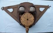 Victor Berge Mask