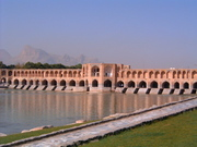 Bridge of Isfahan