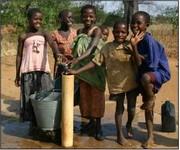 Water & the Millennium Development Goals