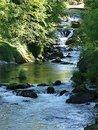 Tum-Wa-Ta (Tumwater Falls, Tumwater, WA) 3rd water blessing site