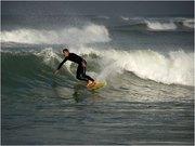 Surfer Scape