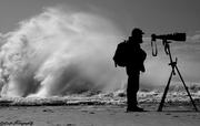 Local P.E. Surf Photographer - Luc Holsten
