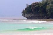 South Sumatra, Krui