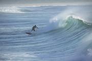 Scottburgh's Surfing.