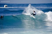 Dylan Lightfoot, Billabong Junior series 2014, Event 1 Mossel Bay