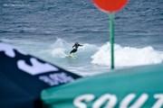 Emma Smith, Billabong Junior series 2014, Event 1 Mossel Bay