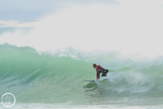 J Bay Open 2015 Round 2 Nat Young