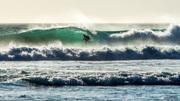 Surfer: Ford van Jaarsveldt