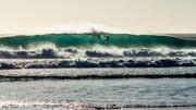 Surfer: York van Jaarsveldt