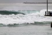 Durban Swell Weekend of the 8th April