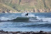 Luke SLijpen Hout Bay air