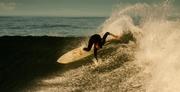 Surfer unknown