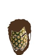 RHETT pineapple
