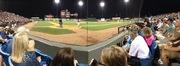 Herschel Greer Stadium panorama