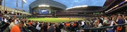Minute Maid Park panorama