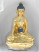 Déesse du troisième chakra