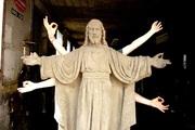 JESUS DANS MA MAISON