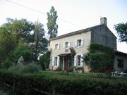 Maison de caractère (1837)