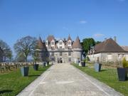 Château de Montbazillac