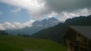 Les Crosets (Suisse)