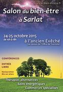 Salon du bien être octobre 2015