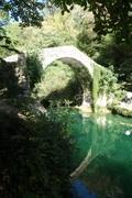 Gorges de la Siagne- lac St Cassien