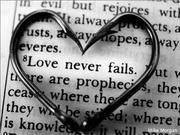 ♥Love NEVER fails 3