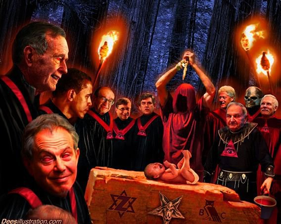 Satanists