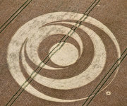Crop Circles Summer 2011