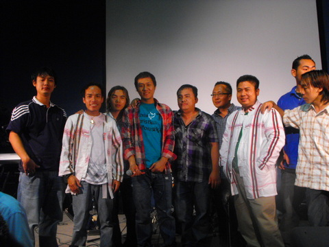 Zomi Music Group