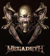 MegadethLogoLarge