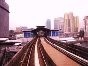 LRT-tourBangsar-Terminal