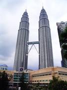 KLCC-twin-tower