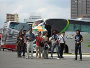 seremban bus station(KL)