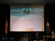 63rd Anni of Zomi National Day celebration, Tulsa, OK, USA