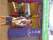 Marathon 1st prize-Pa ZamPumKhai,Mualpi