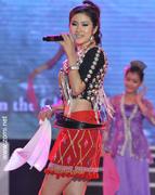 Kachin-Asian Miss