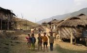 chin village