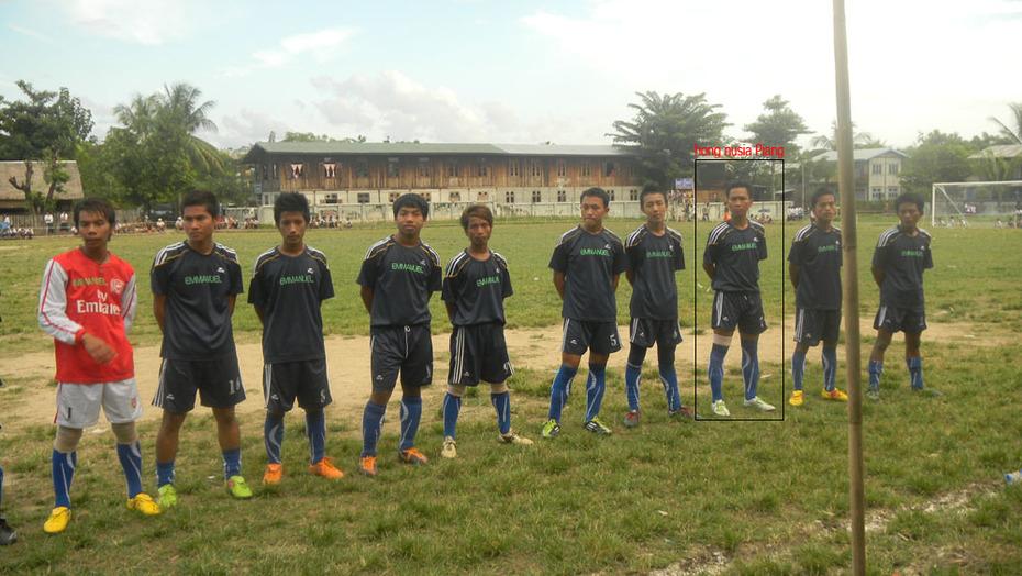 Zomi Football Association (ZOFA)